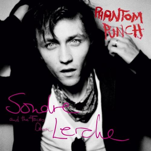 Cover of Phantom Punch