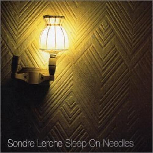 Cover of Sleep On Needles