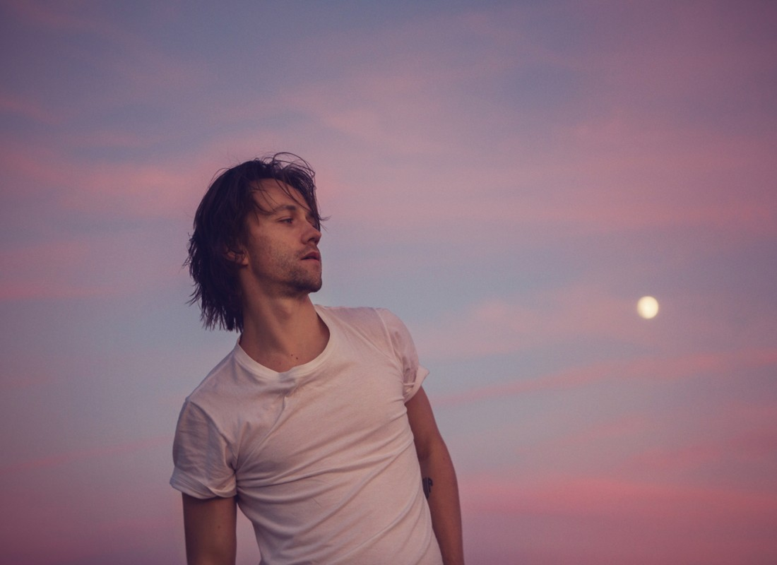 Sondre Lerche - Photo by Isabell N Wedin